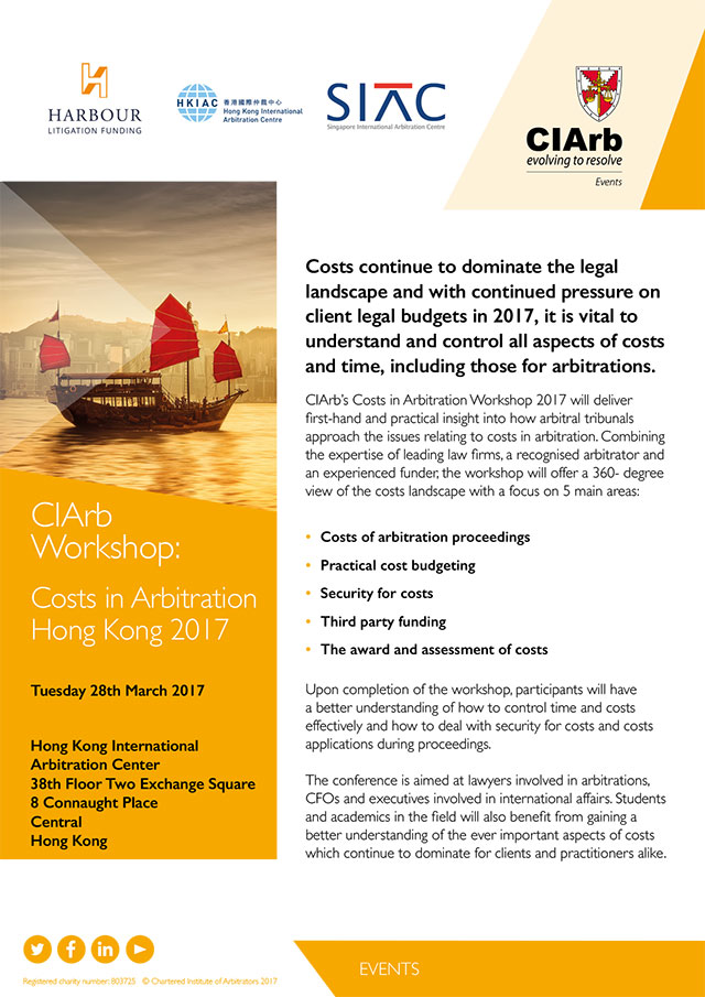 Cost-in-Arbitration-Workshop-Hong-Kong--Programme-21-March--2017-1